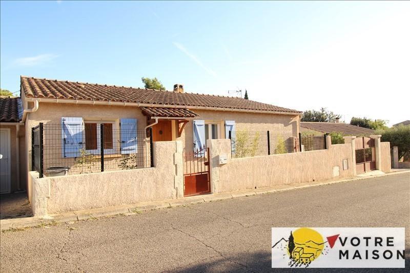 Verkoop  huis Pelissanne 354000€ - Foto 2