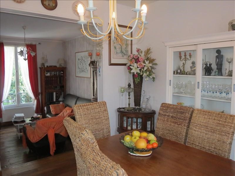 Vente maison / villa Taverny 345000€ - Photo 3