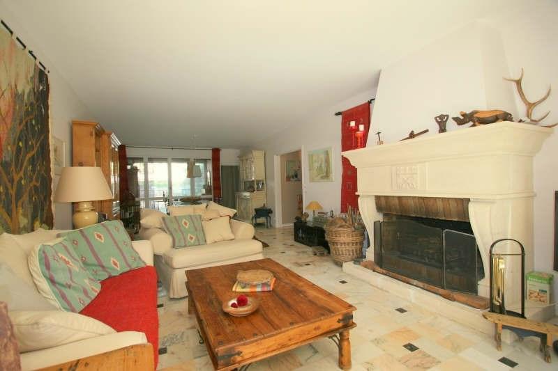Vente appartement Avon 450000€ - Photo 1