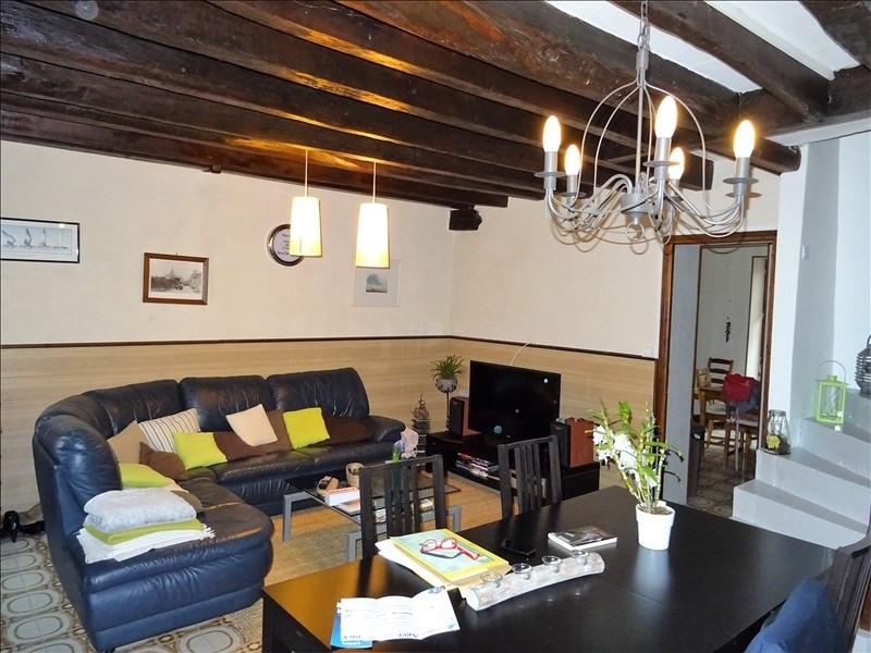 Sale house / villa Maisoncelles en brie 226000€ - Picture 2