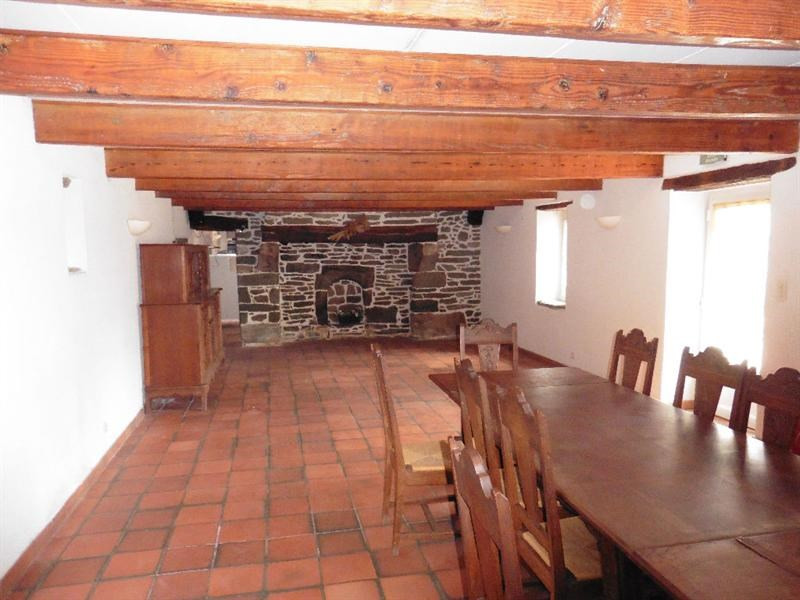 Sale house / villa Treogat 278250€ - Picture 4