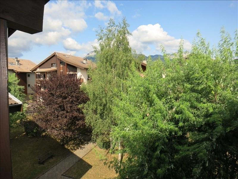 Location appartement Annecy le vieux 790€ CC - Photo 4