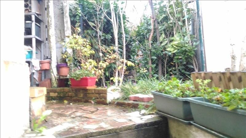 Vente maison / villa Bagnolet 345000€ - Photo 1
