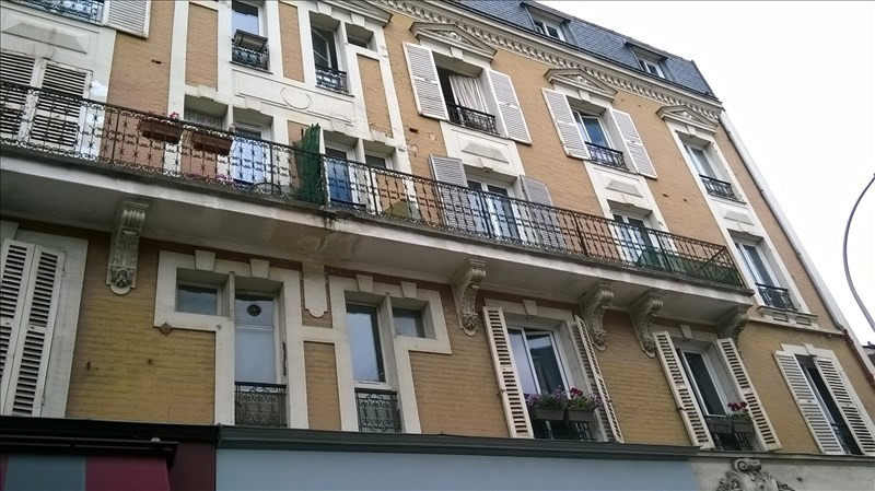 Location appartement Bois colombes 950€ CC - Photo 1