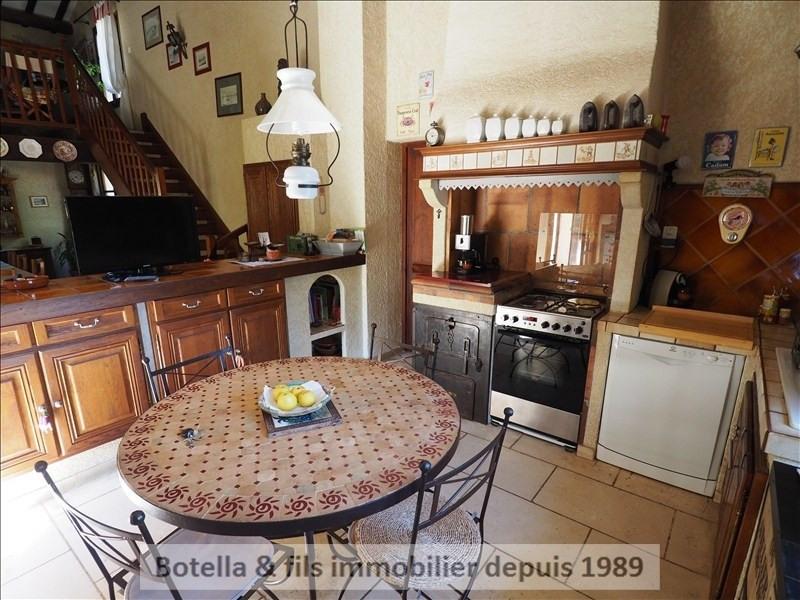 Vente maison / villa Goudargues 399900€ - Photo 5