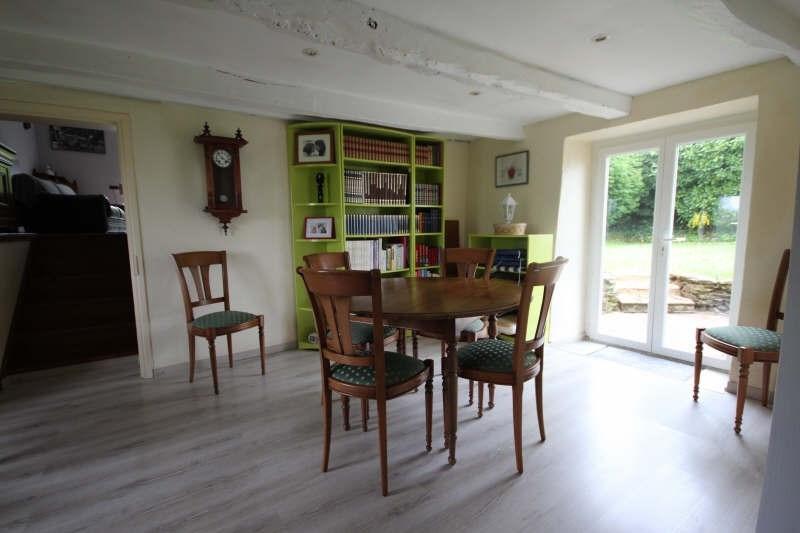 Sale house / villa Lescure jaoul 231000€ - Picture 3