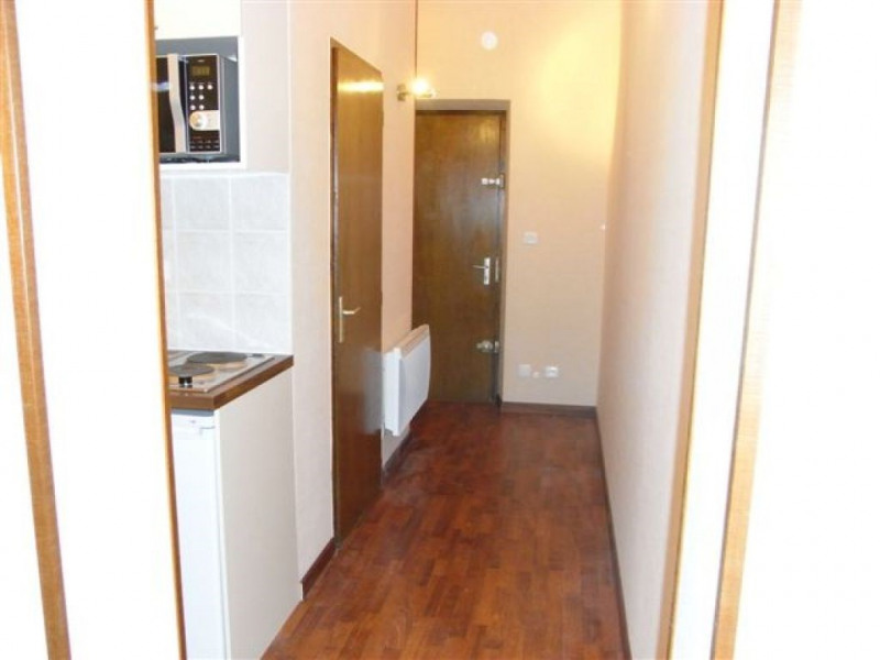 Rental apartment Strasbourg 450€ CC - Picture 4