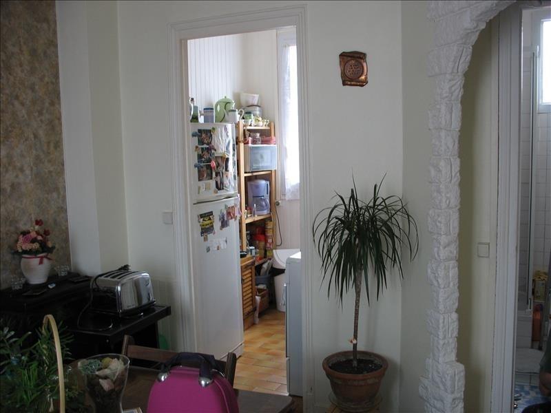 Vente appartement Suresnes 215000€ - Photo 4