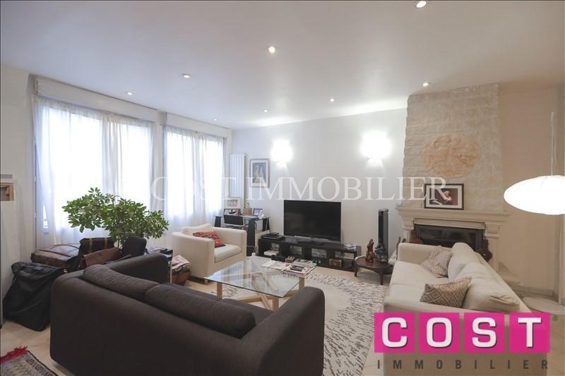 Venta  casa Asnieres sur seine 515000€ - Fotografía 7