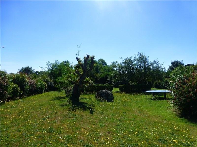 Vente maison / villa St andre de seignanx 393000€ - Photo 7