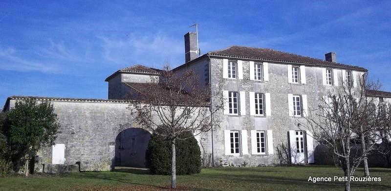 Sale house / villa Chassors 398000€ - Picture 27