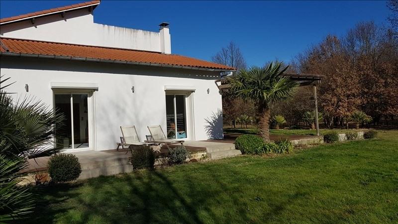Sale house / villa Montauban 275000€ - Picture 1