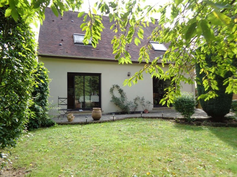 Vente maison / villa Lesigny 415 000€ - Photo 2