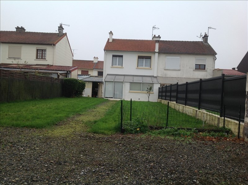 Vente maison / villa St quentin 102475€ - Photo 2