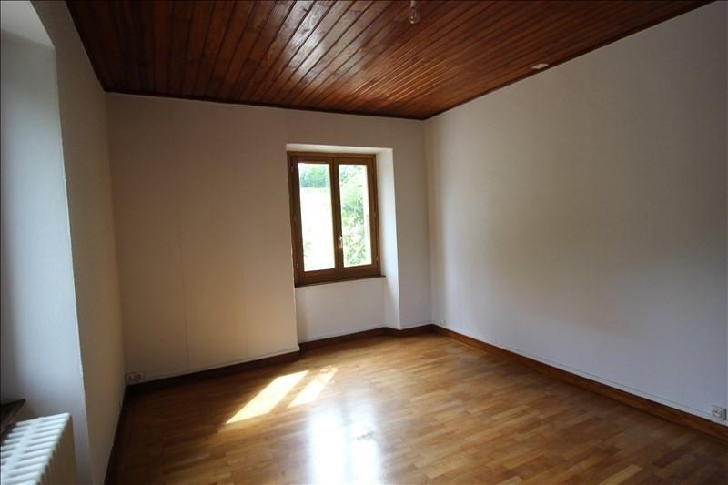 Rental apartment La roche-sur-foron 760€ CC - Picture 5