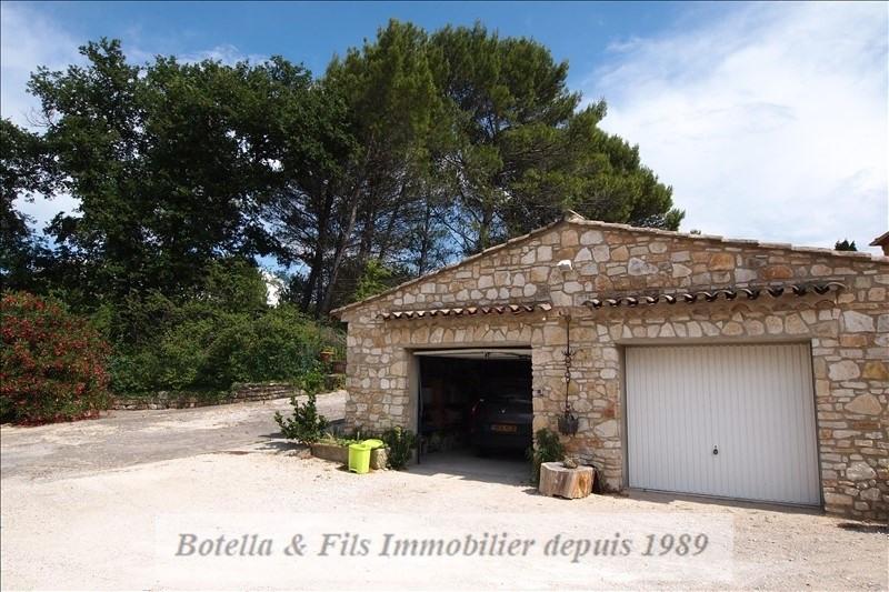 Sale house / villa Goudargues 422000€ - Picture 10
