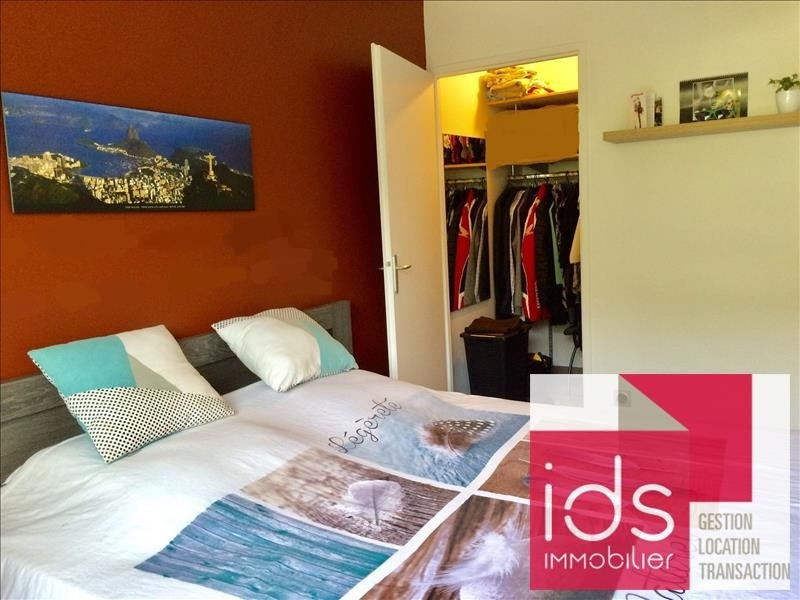Vente appartement Challes les eaux 184 000€ - Photo 9
