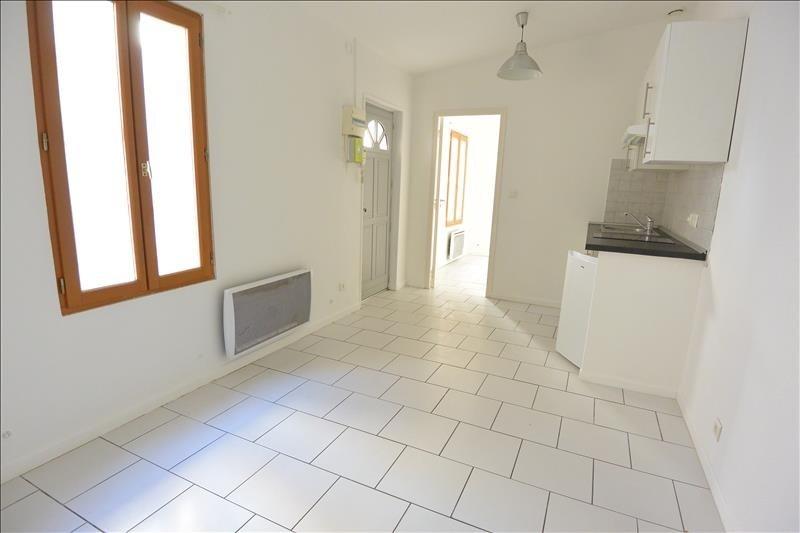 Rental apartment Bordeaux 550€ CC - Picture 5