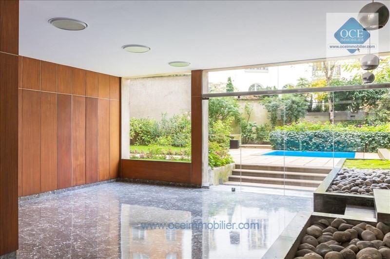 Deluxe sale apartment Paris 16ème 2100000€ - Picture 8