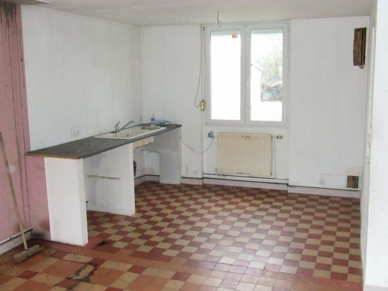 Sale house / villa La capelle 106900€ - Picture 2