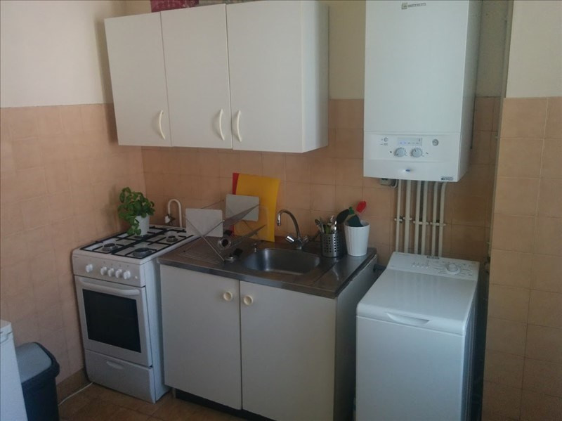 Location appartement Gentilly 670€ CC - Photo 4