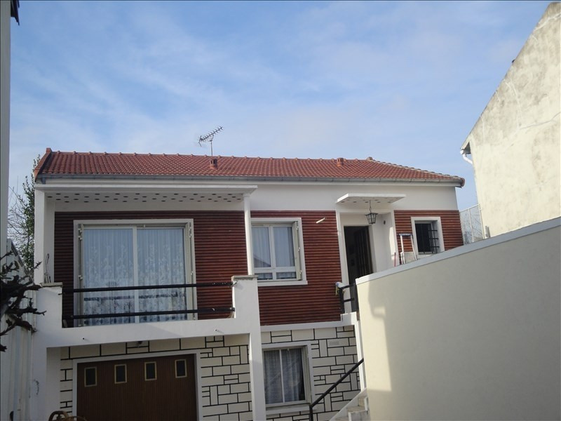 Sale house / villa Colombes 495000€ - Picture 1