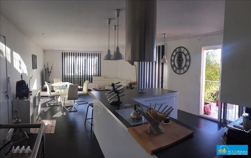 Vente maison / villa Ternay 398000€ - Photo 5