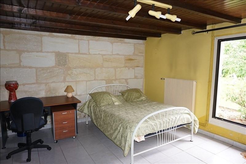 Sale house / villa St andre de cubzac 324000€ - Picture 5