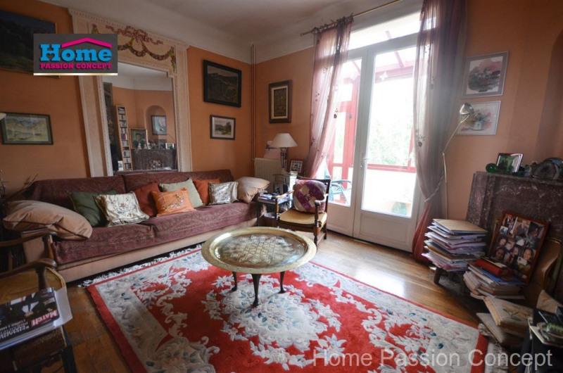 Vente maison / villa Nanterre 1039000€ - Photo 3