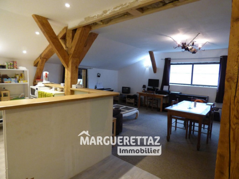 Vente maison / villa Mégevette 260 000€ - Photo 10