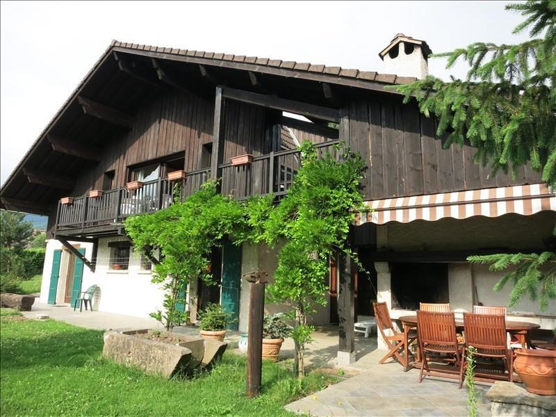 Vente de prestige maison / villa Saint jorioz 659000€ - Photo 5