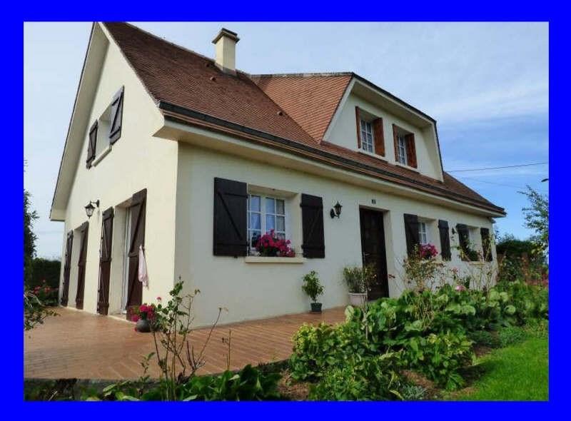Sale house / villa Cesny bois halbout 181050€ - Picture 1