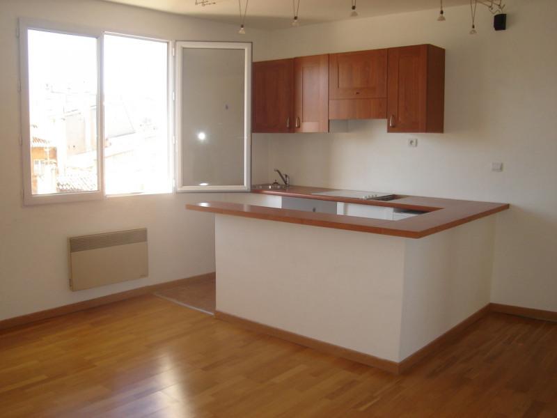 Verhuren  appartement Aix-en-provence 800€ CC - Foto 4