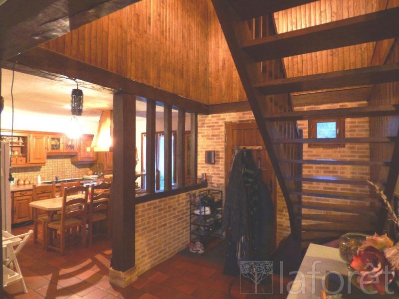 Vente maison / villa Pont audemer 240000€ - Photo 6