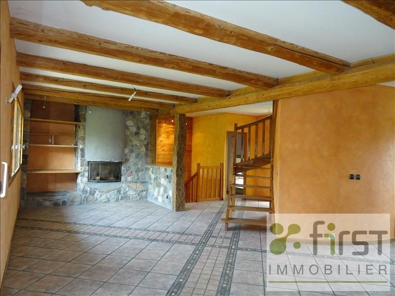 Vente maison / villa Hery sur alby 350000€ - Photo 4