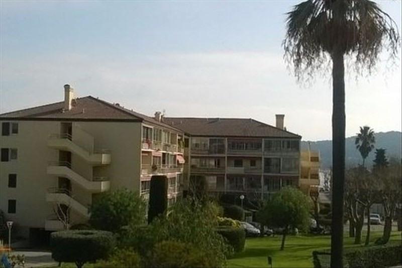 Sale apartment La seyne sur mer 129000€ - Picture 1