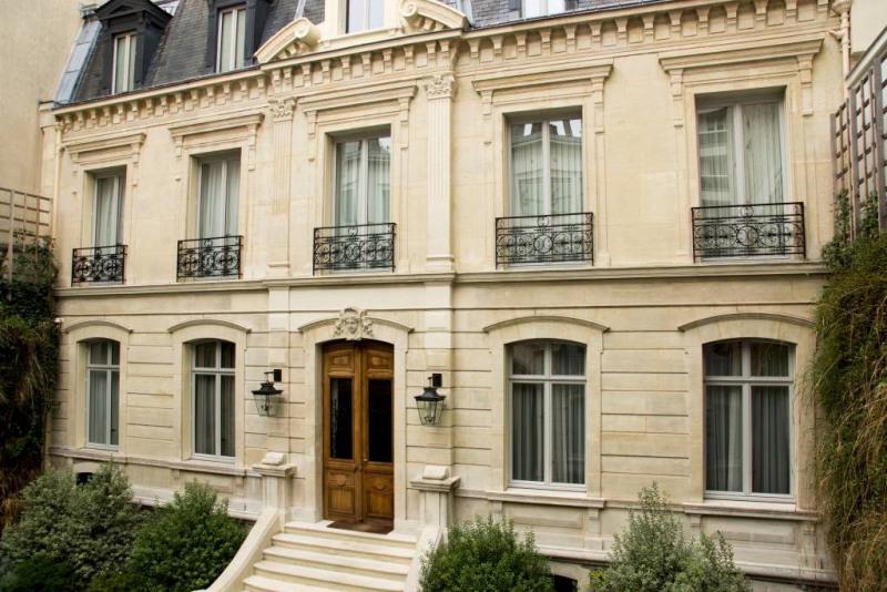 Venta de prestigio  hotel particular Paris 4ème 20000000€ - Fotografía 1
