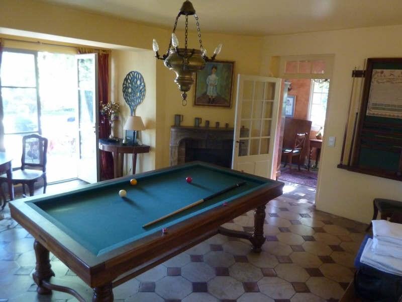 Vente de prestige maison / villa Montfort l amaury 561000€ - Photo 5