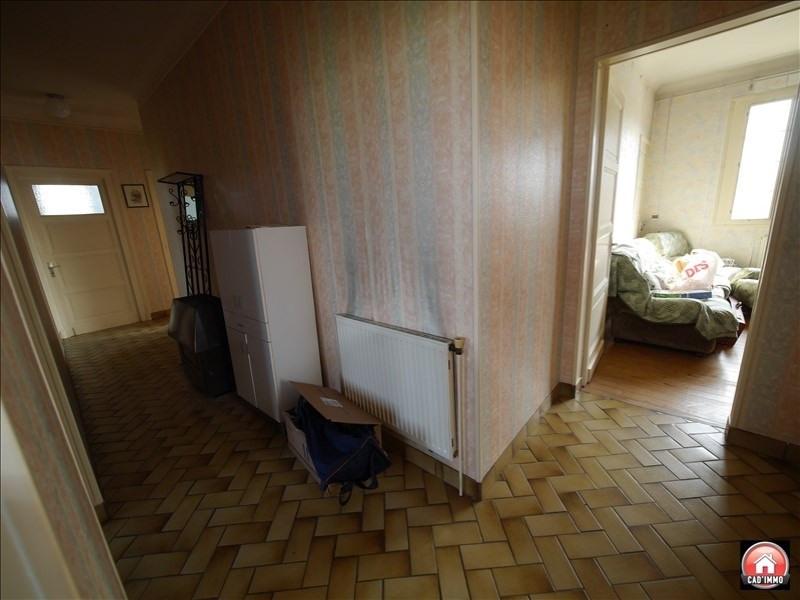 Sale house / villa Lamonzie st martin 129000€ - Picture 5