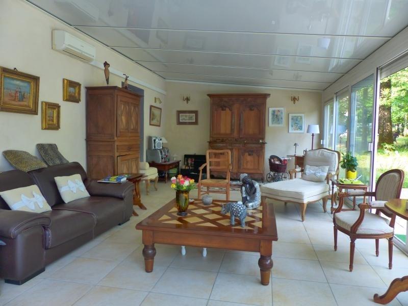Vente maison / villa Croutelle 399000€ - Photo 3