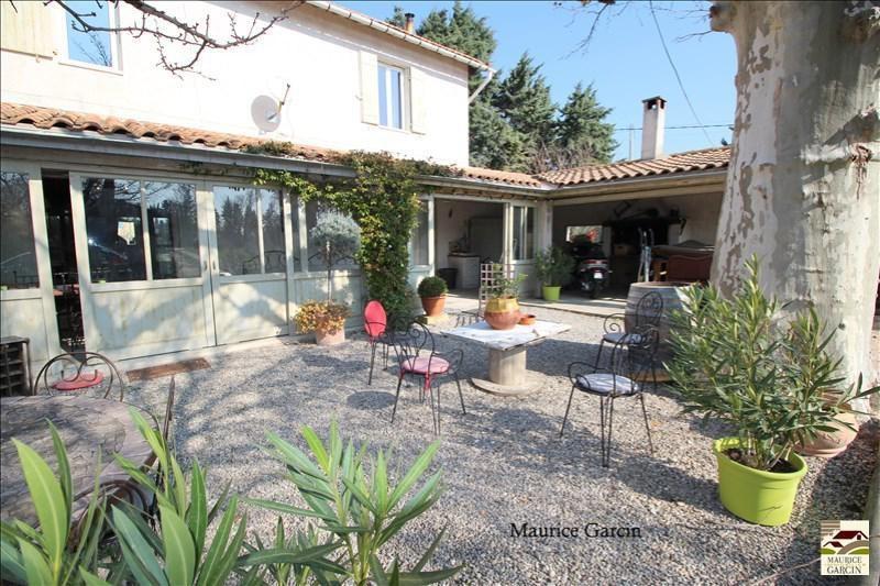 Produit d'investissement immeuble Cavaillon 740000€ - Photo 2