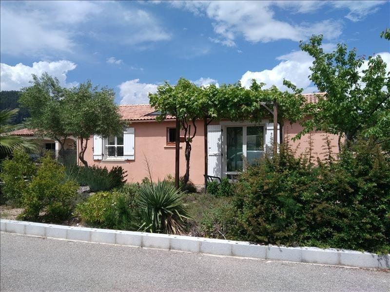 Vente maison / villa Le luc 254000€ - Photo 1