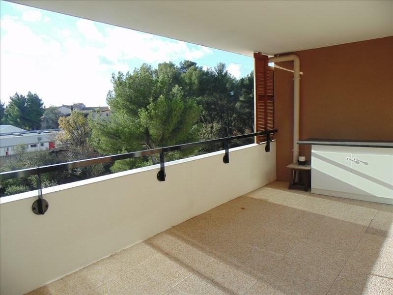 Sale apartment Marseille 13ème 262000€ - Picture 1