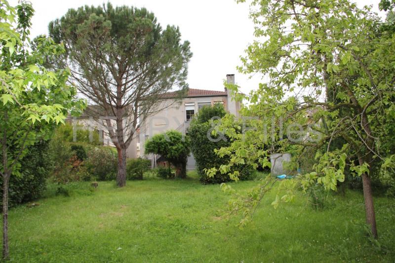 Sale house / villa Samatan 260000€ - Picture 1