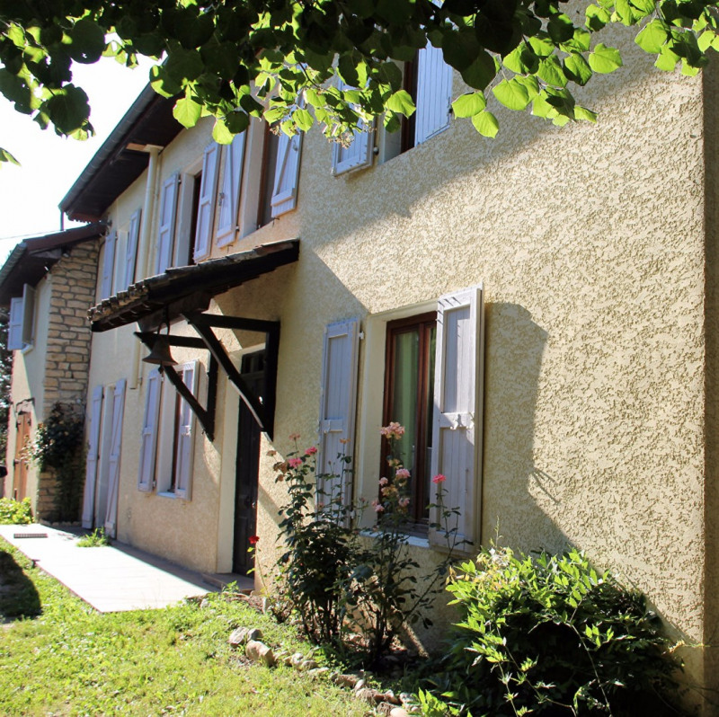Vente maison / villa Saint savin 320000€ - Photo 3