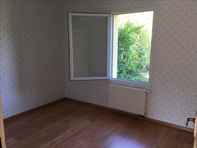 Vente maison / villa Mignaloux beauvoir 199000€ - Photo 4
