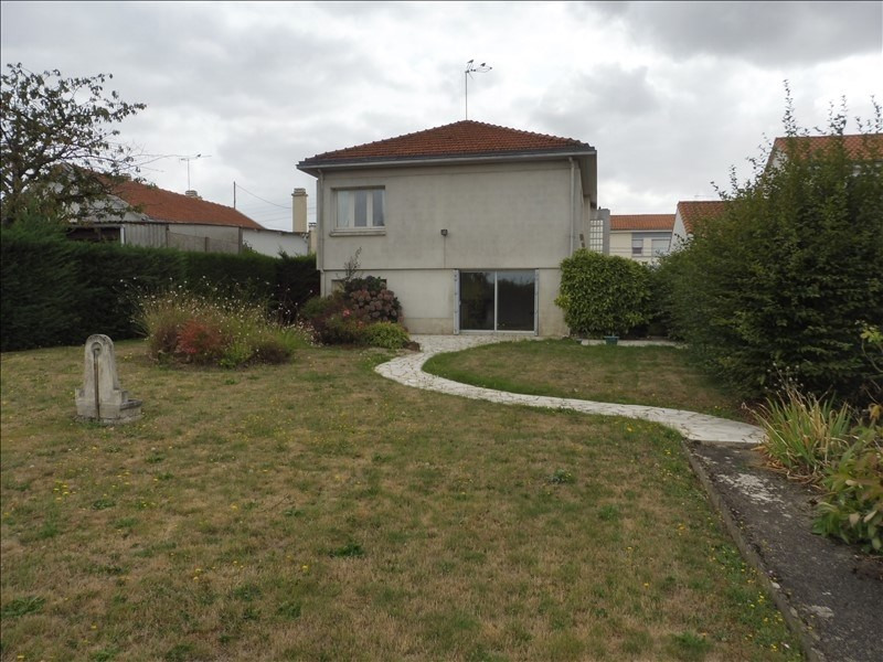 Vente maison / villa St macaire en mauges 148 690€ - Photo 2