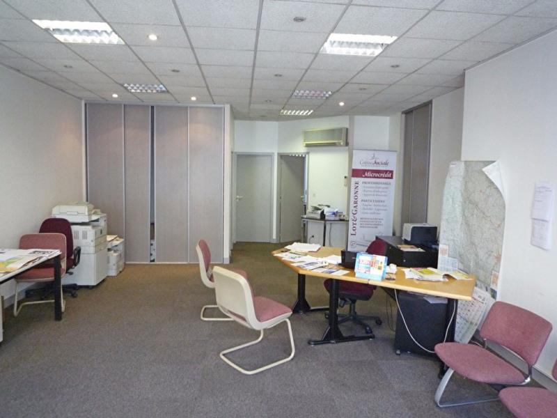 Rental office Agen 900€ CC - Picture 1