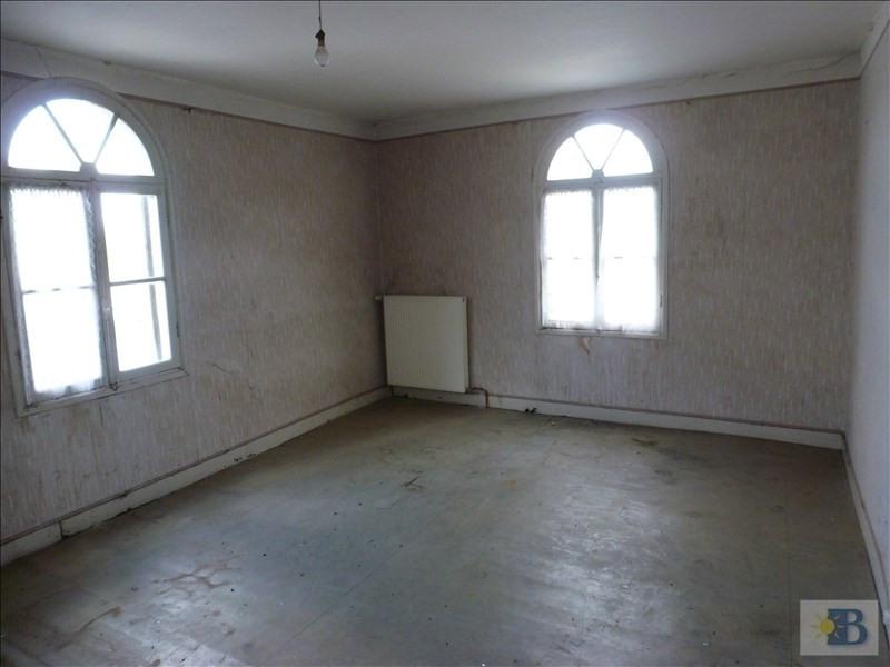 Vente maison / villa Les ormes 75000€ - Photo 9