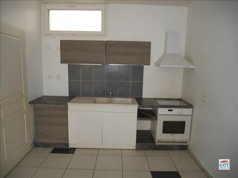 Revenda apartamento St laurent de la salanque 117500€ - Fotografia 2